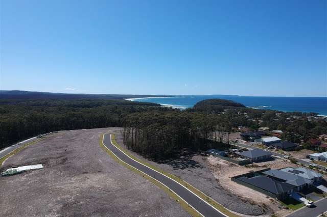 Lot/613 Iluka Crescent, Narrawallee NSW 2539