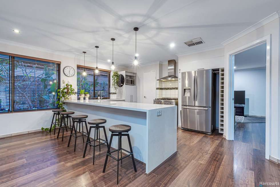 Second view of Homely house listing, 10 Providence Drive, Currambine WA 6028