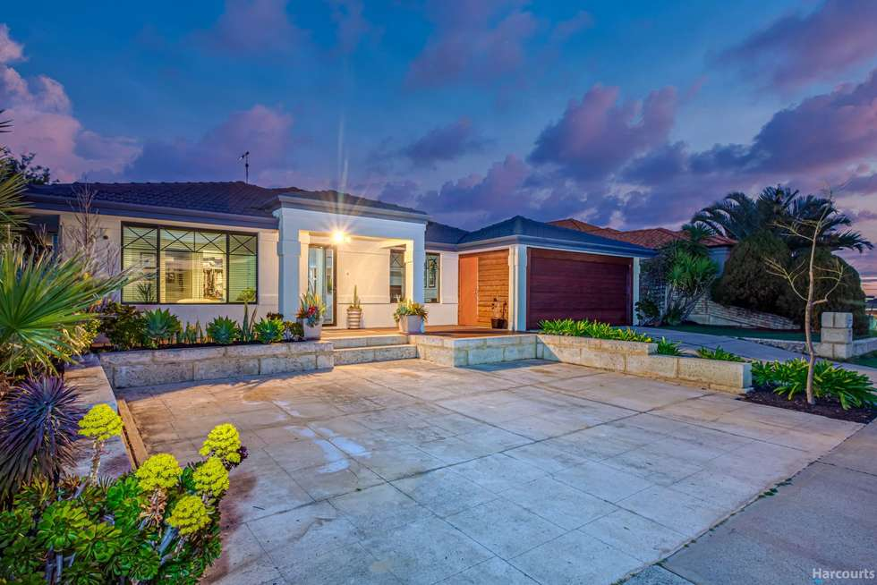 Third view of Homely house listing, 10 Providence Drive, Currambine WA 6028