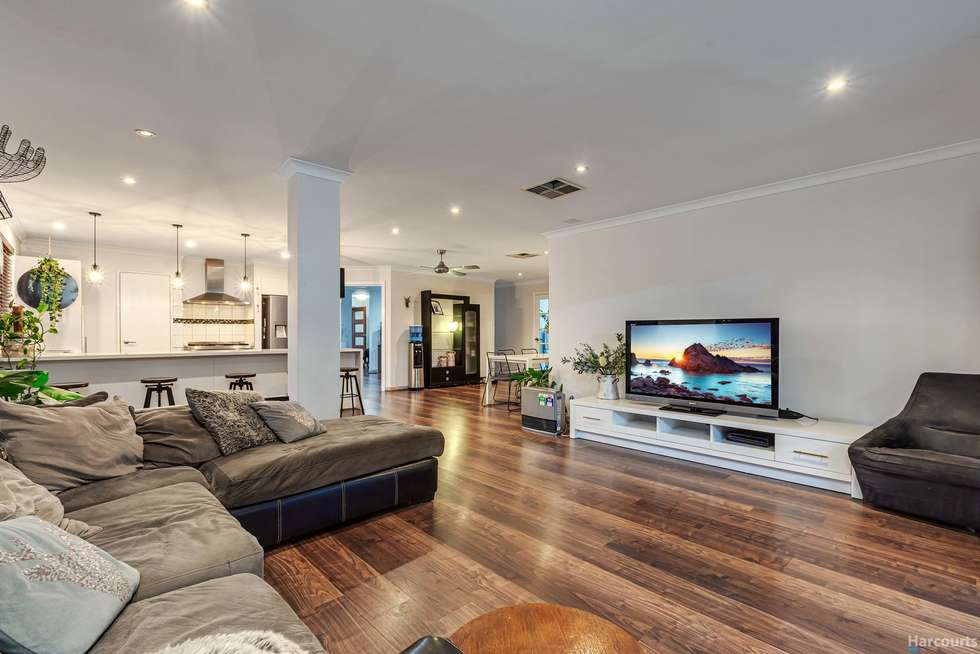 Fourth view of Homely house listing, 10 Providence Drive, Currambine WA 6028