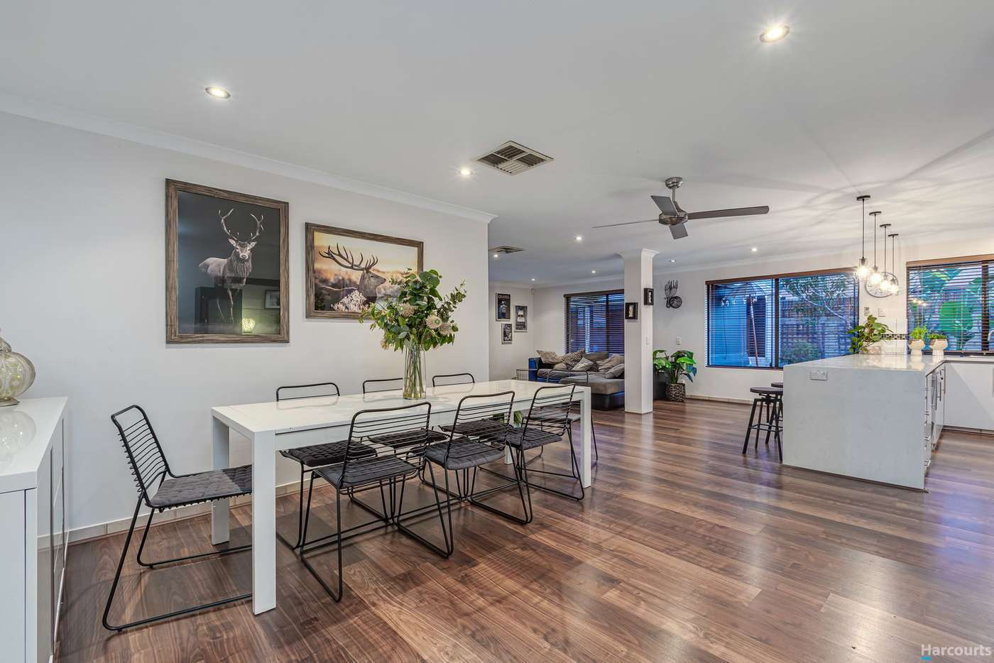 Fifth view of Homely house listing, 10 Providence Drive, Currambine WA 6028