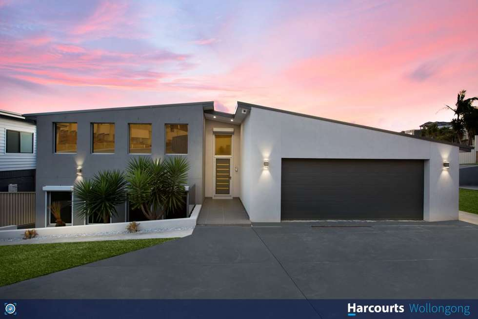 Second view of Homely house listing, 8 Jacana Place, Lake Heights NSW 2502