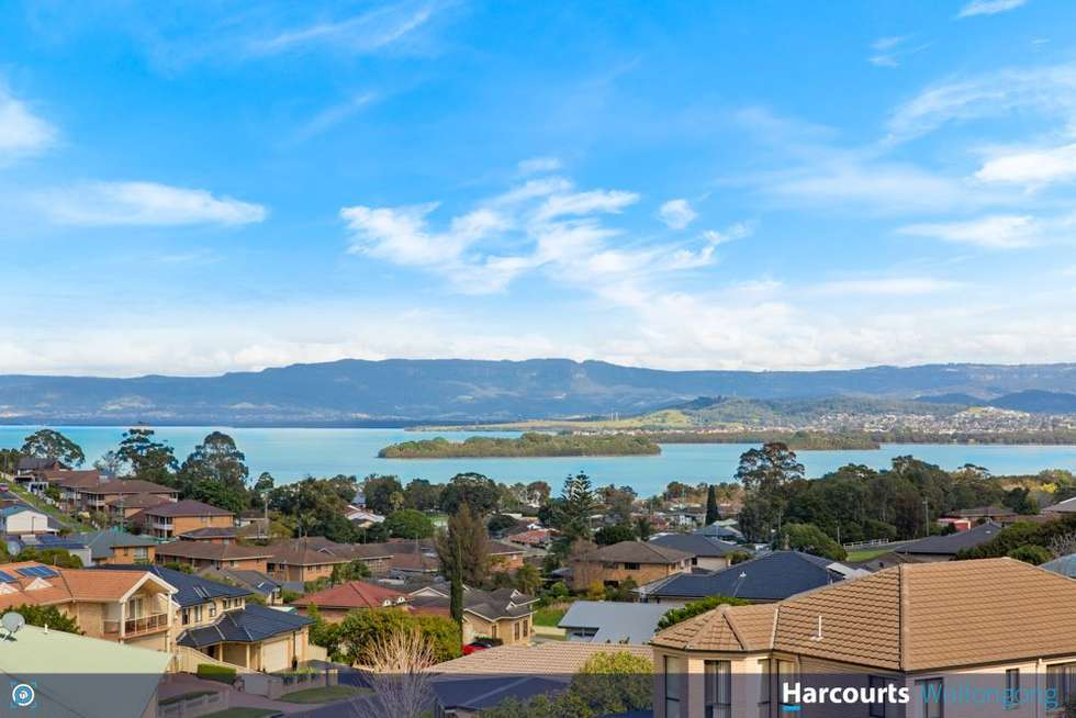 Third view of Homely house listing, 8 Jacana Place, Lake Heights NSW 2502