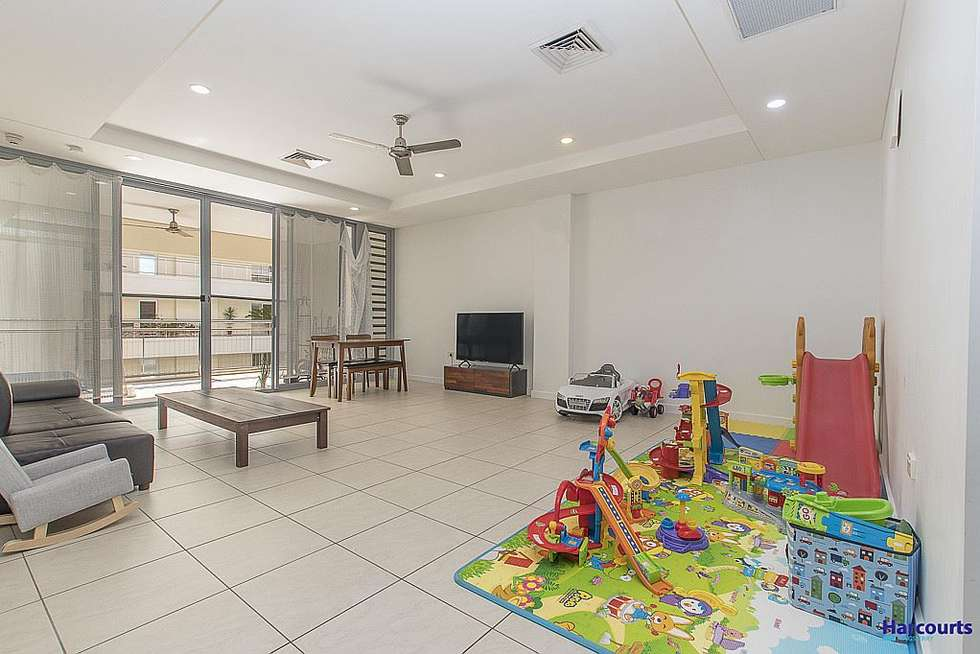 Third view of Homely unit listing, 32/45-47 Gregory Street, North Ward QLD 4810