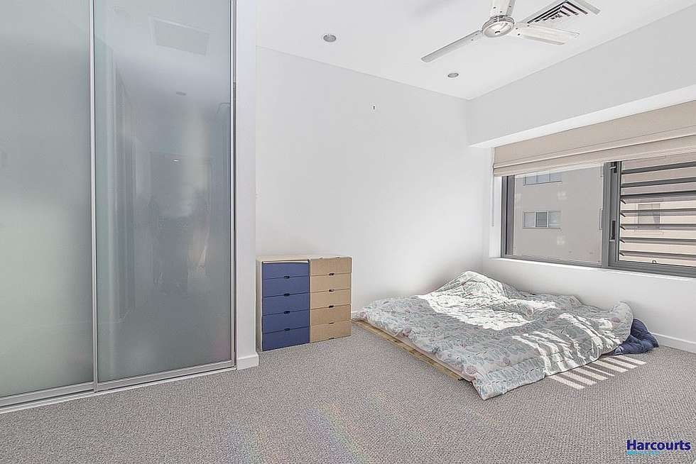 Fourth view of Homely unit listing, 32/45-47 Gregory Street, North Ward QLD 4810