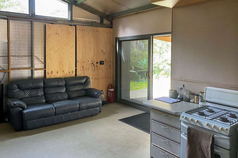 Second view of Homely residentialLand listing, 4 Jack Ricketts Drive, Denmark WA 6333