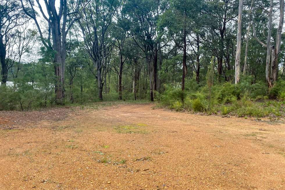 Fifth view of Homely residentialLand listing, 4 Jack Ricketts Drive, Denmark WA 6333