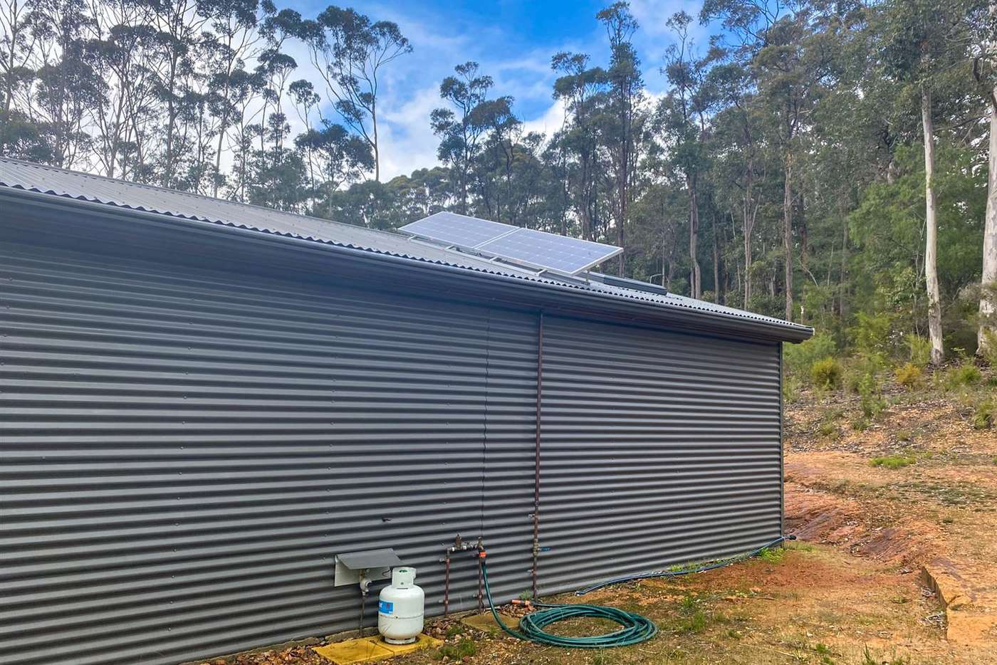 Sixth view of Homely residentialLand listing, 4 Jack Ricketts Drive, Denmark WA 6333