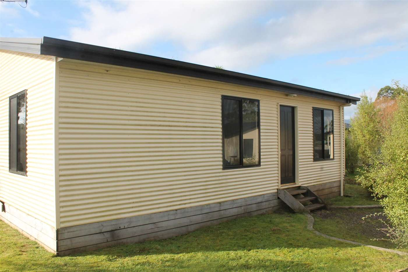 Main view of Homely unit listing, 1/15 Gellibrand St, Zeehan TAS 7469