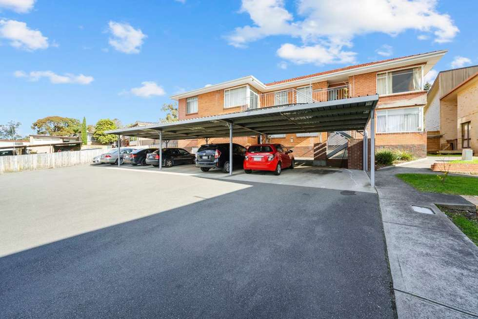 Second view of Homely flat listing, 1/16a Coleman Street, Moonah TAS 7009