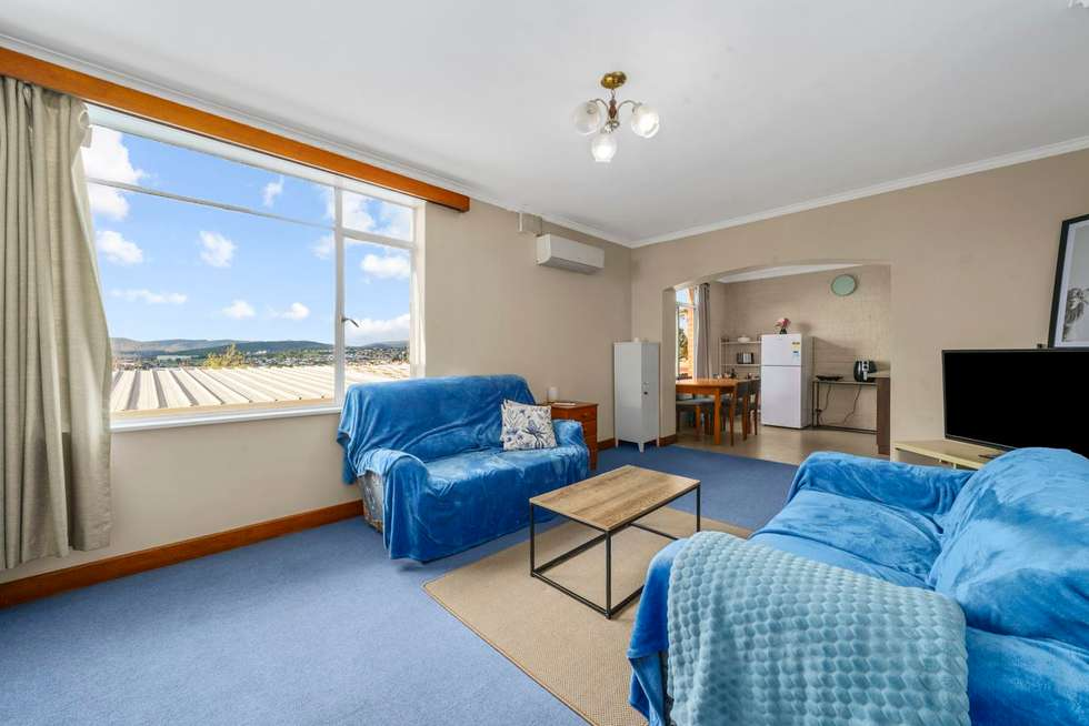 Third view of Homely flat listing, 1/16a Coleman Street, Moonah TAS 7009