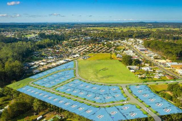 211-213 High Street - The Mill Estate, Wauchope NSW 2446
