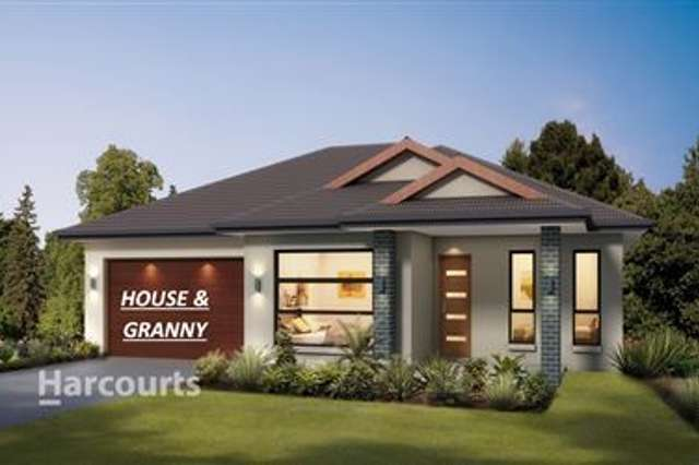 Lot 5105 Easton Avenue, Spring Farm NSW 2570