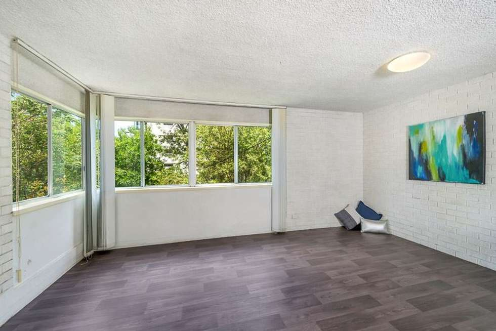 Second view of Homely unit listing, 5/77 Benson Street, Toowong QLD 4066