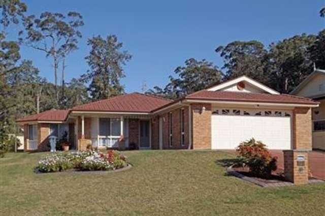 111 Leo Drive, Narrawallee NSW 2539