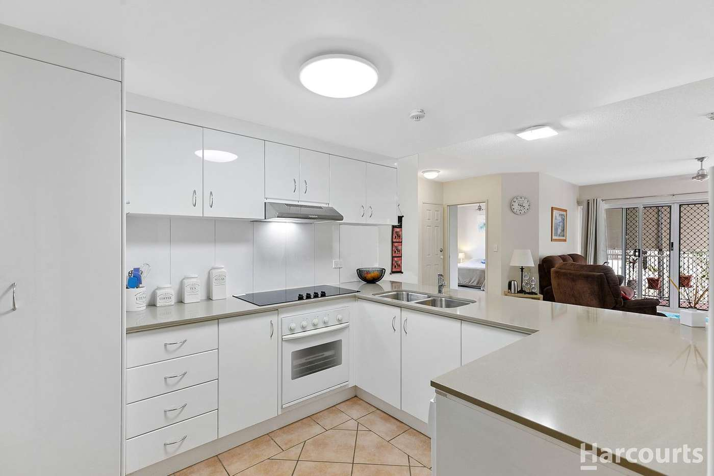 Main view of Homely unit listing, 6/397 Esplanade, Torquay QLD 4655