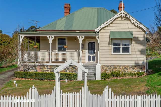121 Arve Road, Geeveston TAS 7116