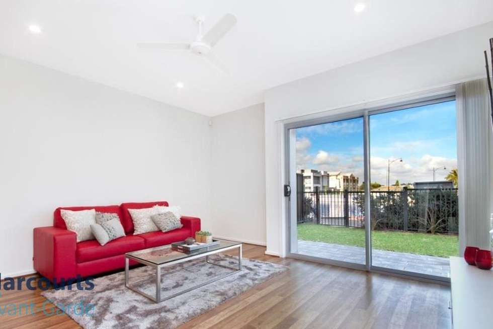 Fourth view of Homely townhouse listing, 13/38-42 Metro Parade, Mawson Lakes SA 5095