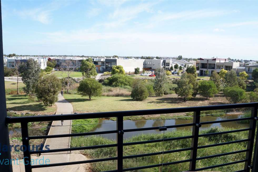 Fifth view of Homely townhouse listing, 13/38-42 Metro Parade, Mawson Lakes SA 5095
