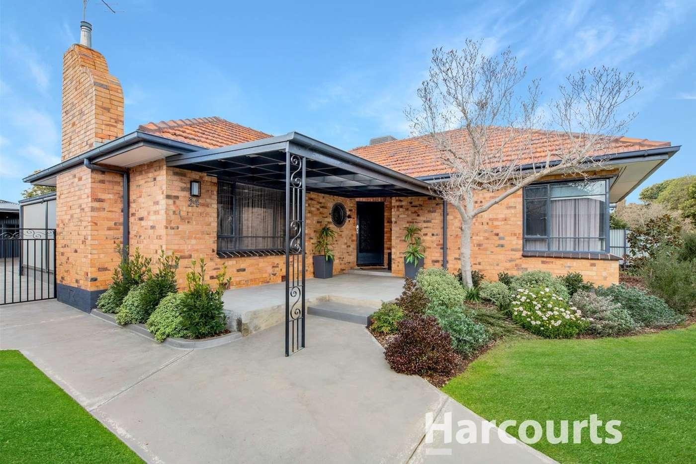 Main view of Homely house listing, 24 Steane Street, Wangaratta VIC 3677