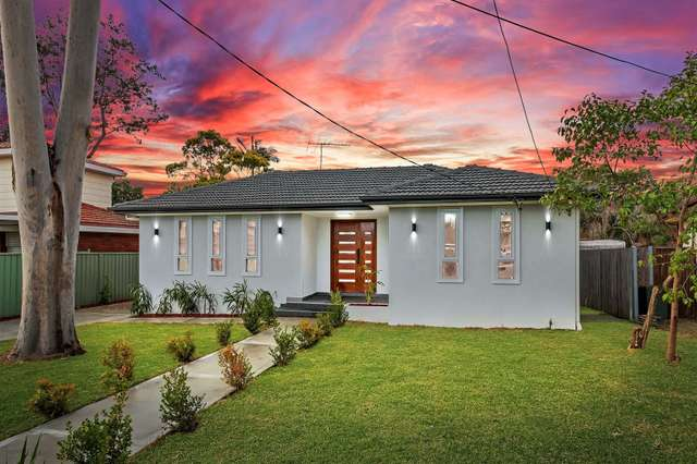 45 Curran Road, Marayong NSW 2148