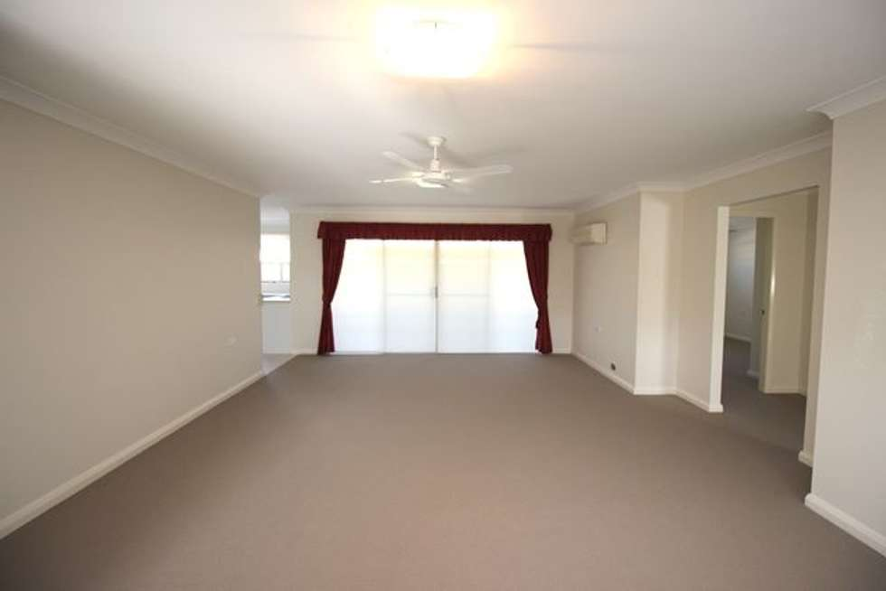 Second view of Homely unit listing, 25/8 Short Street, Cootamundra NSW 2590