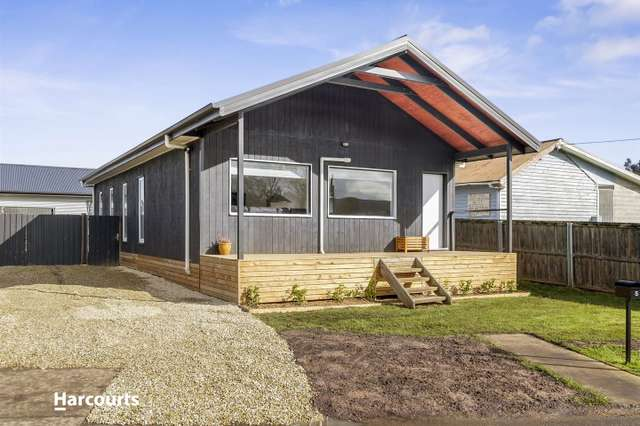 5 School Road, Geeveston TAS 7116