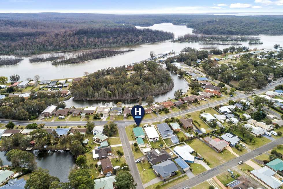 Second view of Homely house listing, 90 Lake Conjola Entrance Road, Lake Conjola NSW 2539