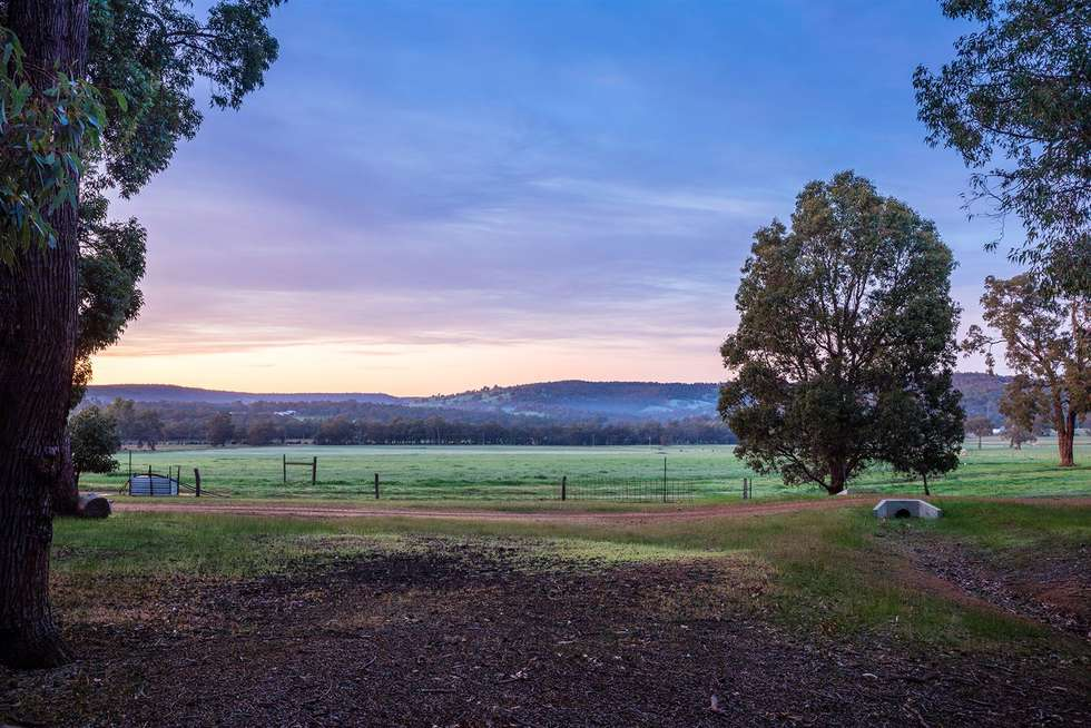 Second view of Homely residentialLand listing, Lot 3 Maine- Anjou Drive, Lower Chittering WA 6084