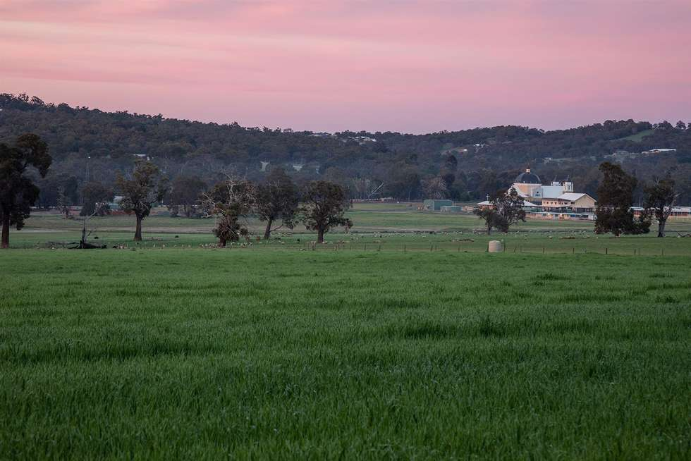 Fourth view of Homely residentialLand listing, Lot 2 Maine- Anjou Drive, Lower Chittering WA 6084
