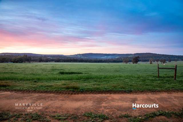 Lot 7 Maine-Anjou Drive, Lower Chittering WA 6084