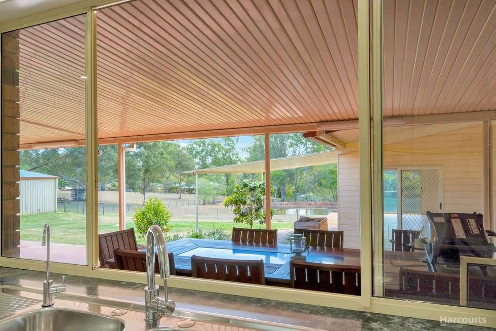 Second view of Homely house listing, 135-137 Cedar Grove Road, Cedar Grove QLD 4285