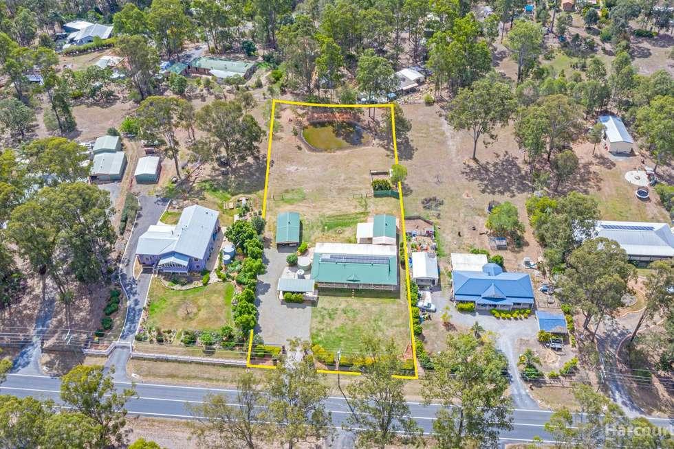 Fourth view of Homely house listing, 135-137 Cedar Grove Road, Cedar Grove QLD 4285