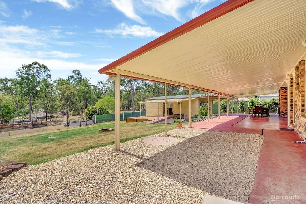 Fifth view of Homely house listing, 135-137 Cedar Grove Road, Cedar Grove QLD 4285