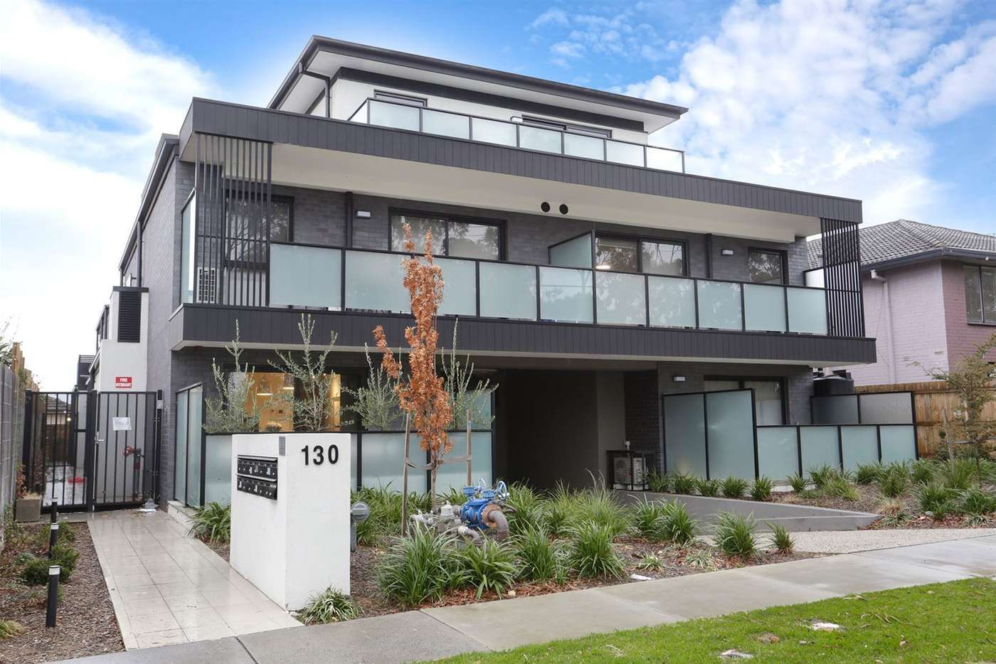 Main view of Homely apartment listing, 105/130 Wellington Road, Clayton VIC 3168