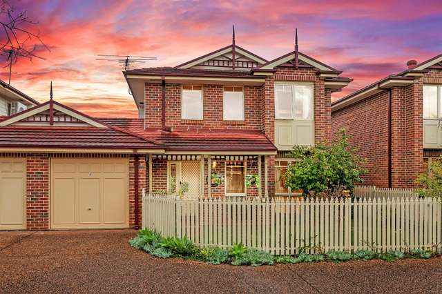 8/2 Blend Place, Woodcroft NSW 2767
