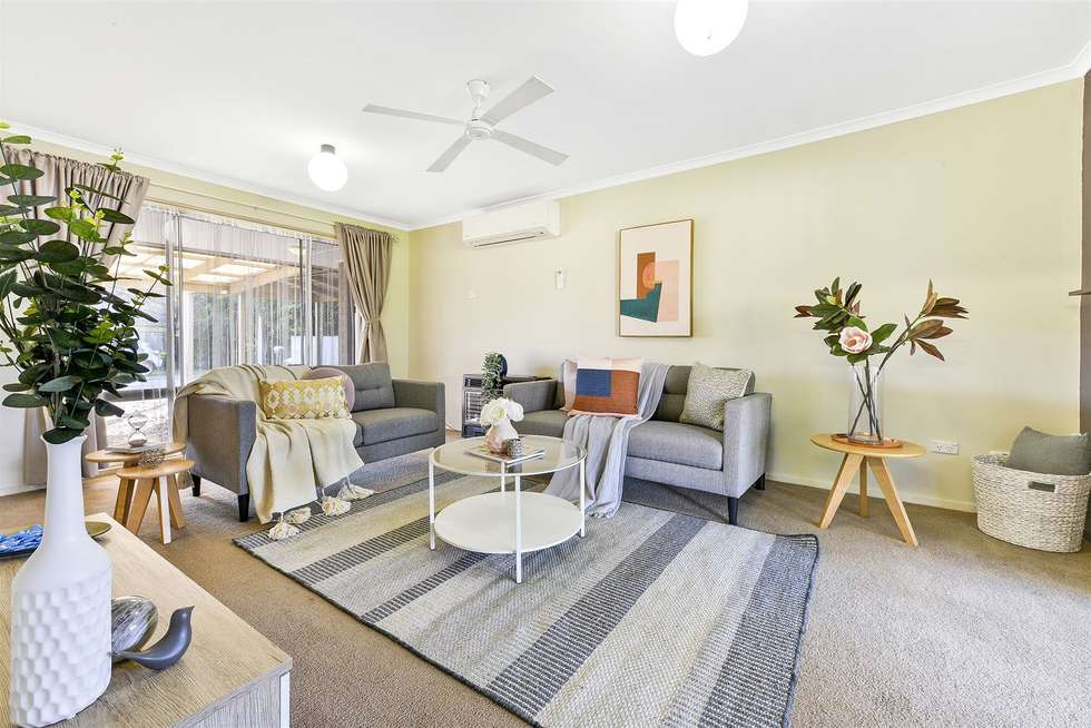 Second view of Homely house listing, 22 Edwina Drive, Morphett Vale SA 5162