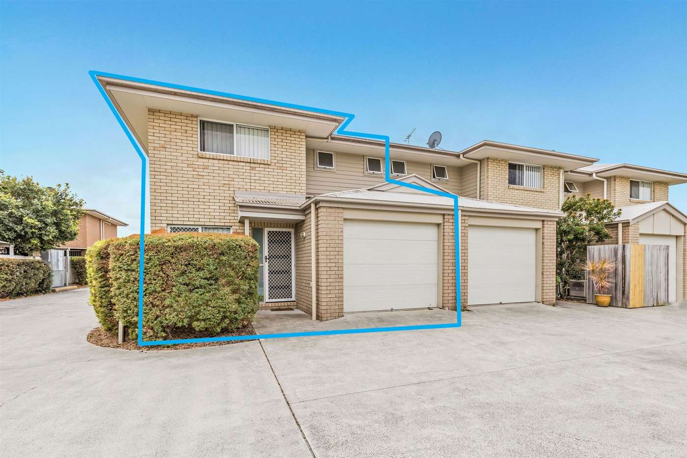 Main view of Homely townhouse listing, 12/9-15 Claudia Street, Burpengary QLD 4505