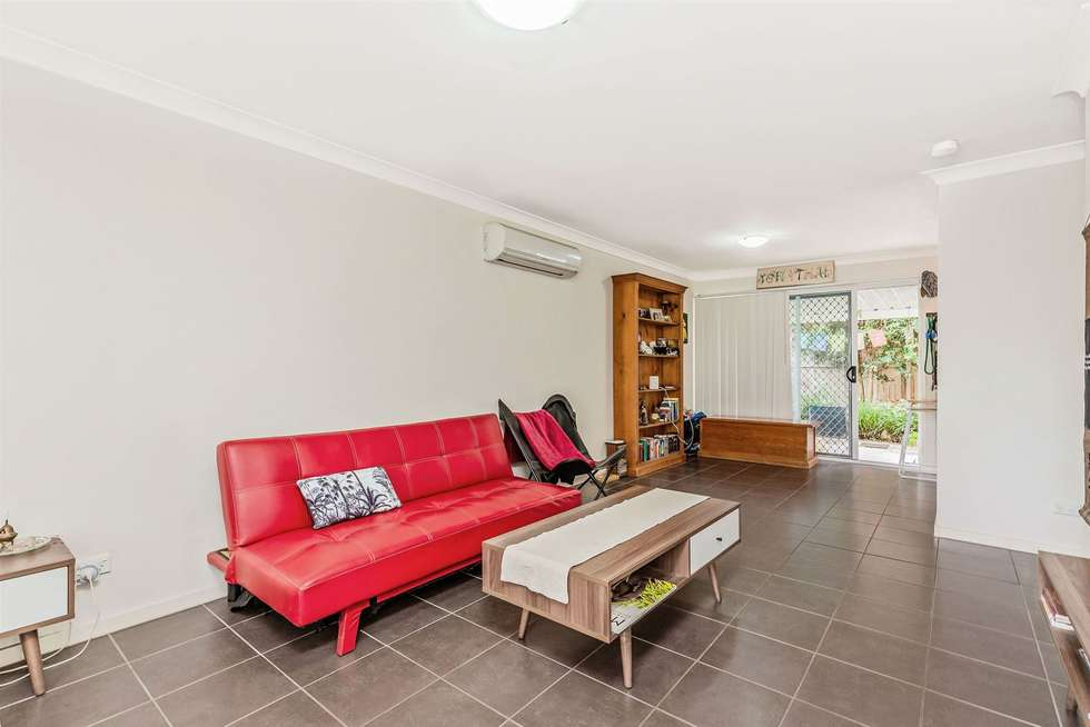 Second view of Homely townhouse listing, 12/9-15 Claudia Street, Burpengary QLD 4505
