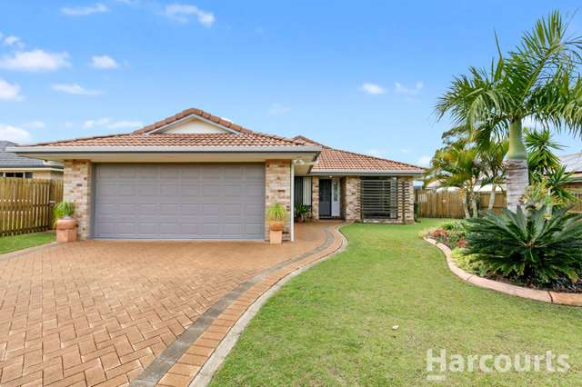 3 Gallery Court, Kawungan QLD 4655