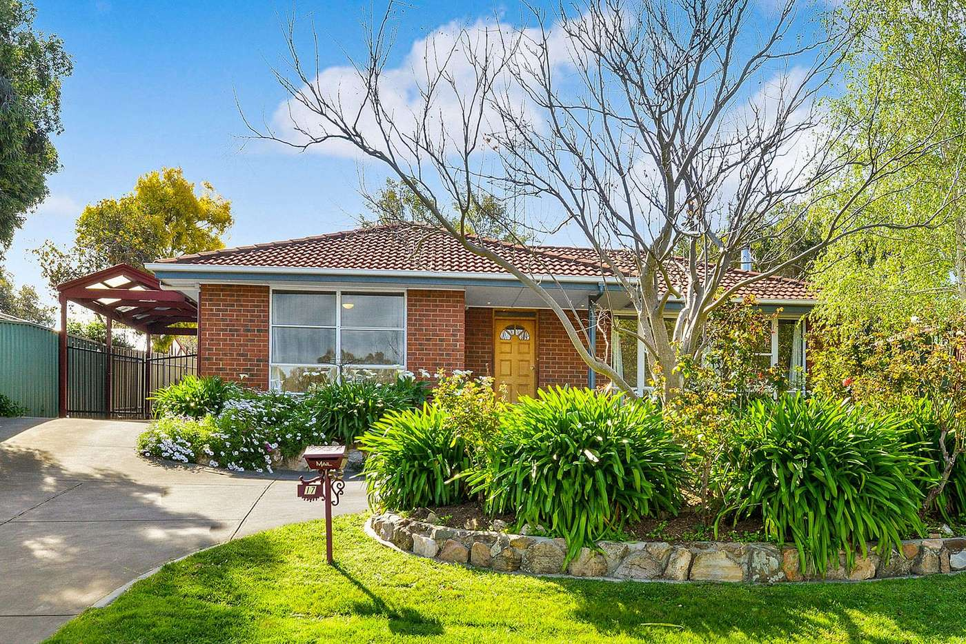 Main view of Homely house listing, 17 Musgrave Avenue, Aberfoyle Park SA 5159