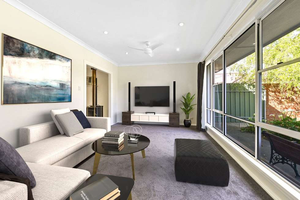 Second view of Homely house listing, 17 Musgrave Avenue, Aberfoyle Park SA 5159