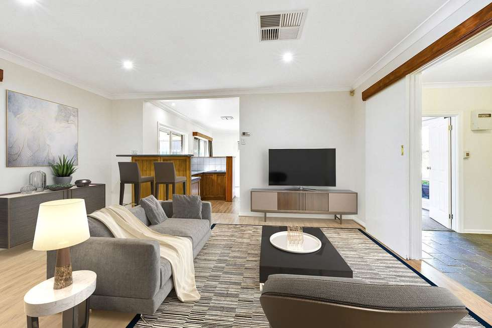 Fourth view of Homely house listing, 17 Musgrave Avenue, Aberfoyle Park SA 5159