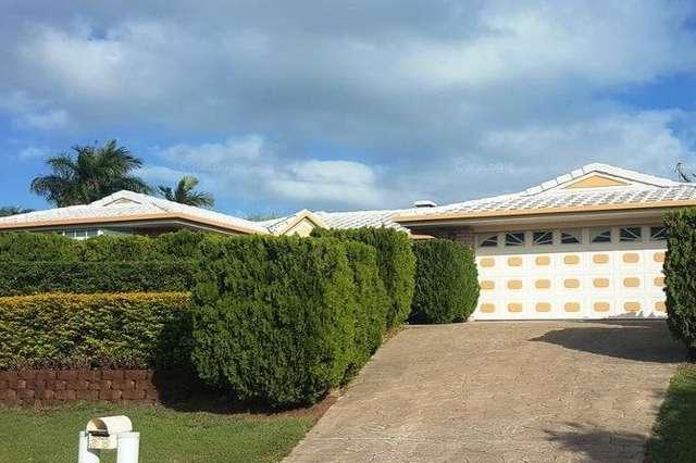39 Arnold Palmer Drive, Parkwood QLD 4214