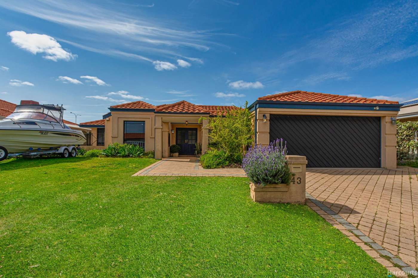 Main view of Homely house listing, 43 St Pierre Circuit, Currambine WA 6028