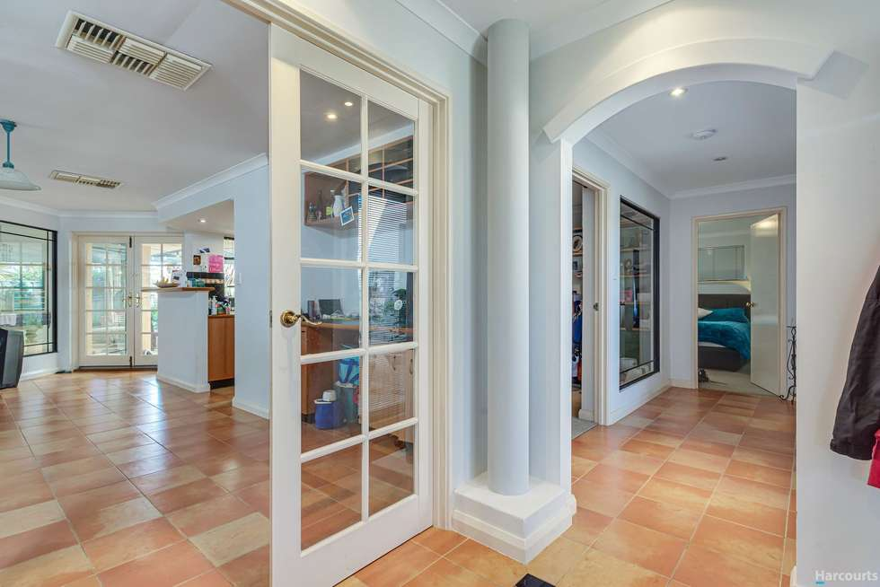 Second view of Homely house listing, 43 St Pierre Circuit, Currambine WA 6028