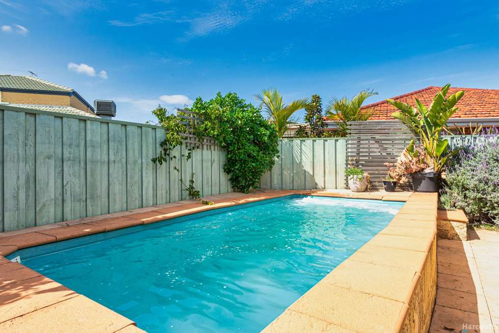 Third view of Homely house listing, 43 St Pierre Circuit, Currambine WA 6028
