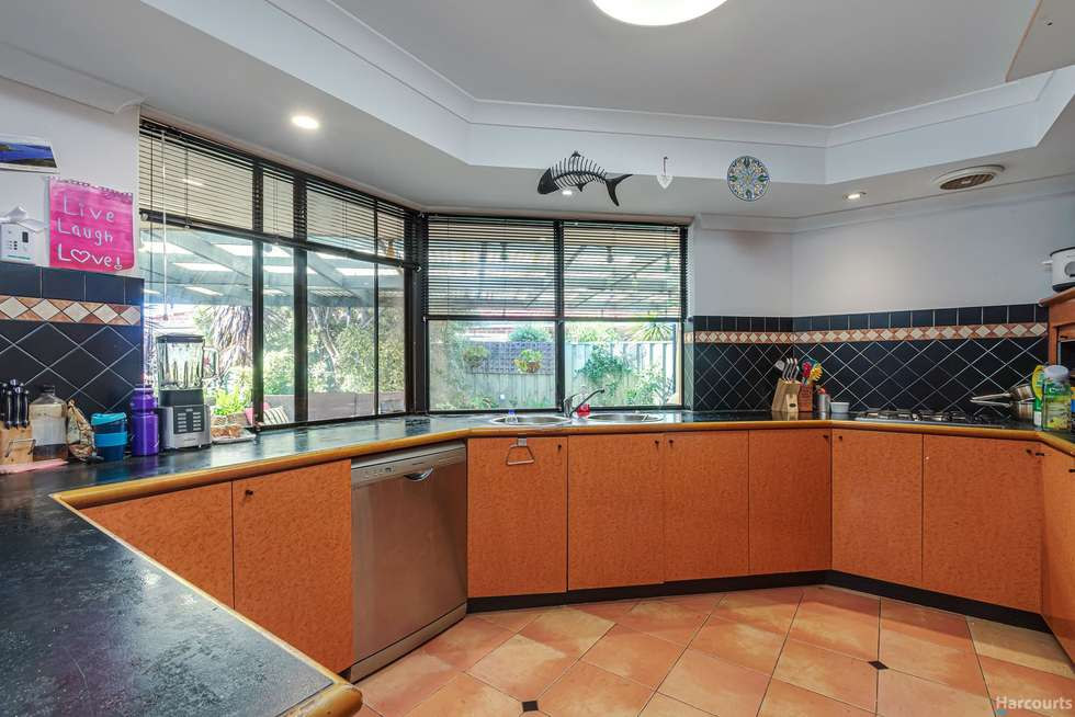 Fourth view of Homely house listing, 43 St Pierre Circuit, Currambine WA 6028
