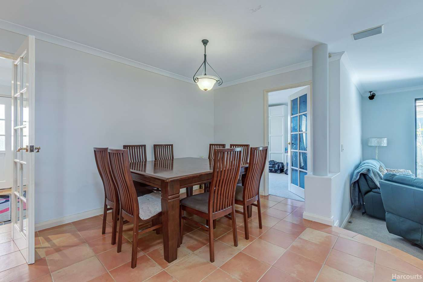 Sixth view of Homely house listing, 43 St Pierre Circuit, Currambine WA 6028
