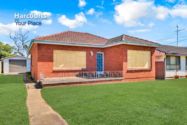 41 Wattle Avenue, North St Marys NSW 2760
